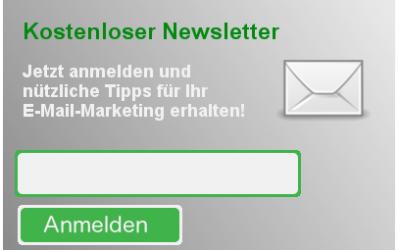 7 Tipps, wie man neue Newsletter Abonnenten gewinnt!