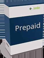 Newsletter Versand Prepaid